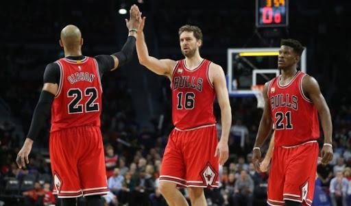 NBA-불스